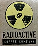 Radioactive Coffee, THE STRONGEST COFFEE LEGALLY SOLD, Single Serve Capsules for Keurig K-Cup Brewers, 12 Count made by Radioactive Coffee Company
