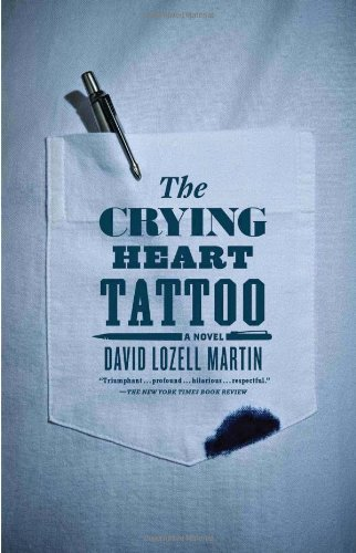 The Crying Heart Tattoo: A Novel