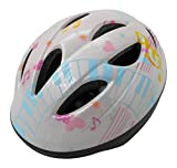 SAGISAKA(サギサカ) Kabuto キッズヘルメット SGマーク付 幼児用 47-54cm メロディーピンク 46825 46825