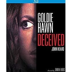 Deceived [Blu-ray]