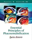 img - for Essential Principles of Phacoemulsification book / textbook / text book