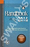 Swamy's Handbook for Central Government Staff (with Diary 2016 free as long as stocks last)