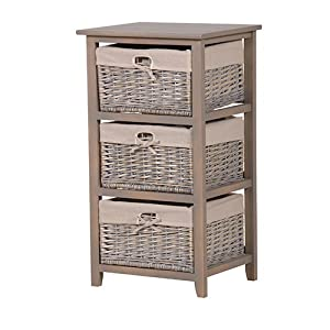 Amazing Wicker Bathroom Storage Baskets At Marquis Amp Dawe
