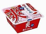 ロッテ 爽 苺ヨーグルト風味(果肉入り) 18入