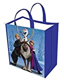 Frozen Reusable Tote Bag - Anna, Kristoff, Sven and Olaf