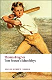 img - for Tom Brown's Schooldays (Oxford World's Classics) book / textbook / text book