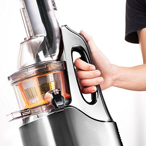 is nutribullet juicer healthy