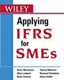 img - for Applying IFRS for SMEs book / textbook / text book