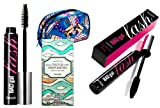 Benefit BADgal lash mascara 8.5g + FREE Benefit A Little Bit BAD gal lash mascara 4.0g