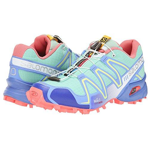 b86e4eb14e20 Salomon Women s Speedcross 3 Trail Running Shoe