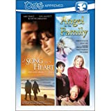 Song Grom the Heart & Angel in the Family [DVD] [Region 1] [US Import] [NTSC]