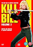 Kill Bill, Volume 2 [DVD] [2004]