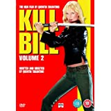 Kill Bill, Volume 2 [DVD] [2004]by Uma Thurman