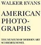 American Photographs: 75 Jahre - Die...