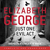 Just One Evil Act | [Elizabeth George]