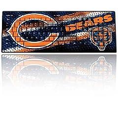 Buy NFL Chicago Bears Team Promark Wireless Keyboard by Team ProMark
