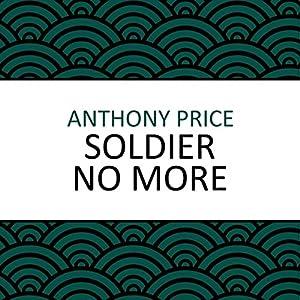 Soldier No More Audiobook
