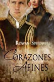 img - for Corazones afines (Spanish Edition) book / textbook / text book