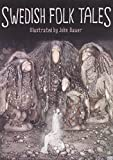 img - for Swedish Folk Tales by Polly Lawson (Editor), John Bauer (Illustrator), Holger Lundburgh (Translator) (26-Aug-2004) Hardcover book / textbook / text book