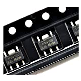 Exiron 100PCS PT4115 SOT89 IC LED drive power NEW