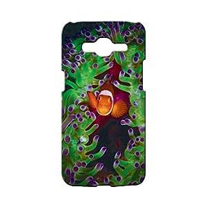 G-STAR Designer Printed Back case cover for Samsung Galaxy J2 (2016) - G7685