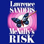McNally's Risk: Archy McNally, Book 3 | Lawrence Sanders