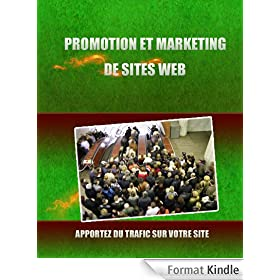 Promotion et Marketing de Sites Web