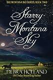 img - for Starry Montana Sky (The Montana Sky Series) by Debra Holland (2012-08-28) book / textbook / text book