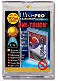 1 (One) 100pt Ultra Pro One-Touch Magnet Card Holder for Thicker Baseball and other Trading Cards