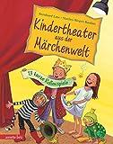 Image de Kindertheater aus der Märchenwelt