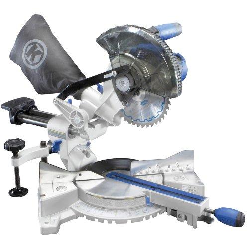 Kobalt 7-1/4-in Sliding Compound Miter Saw (10 Sliding Compound Mitre Saw compare prices)