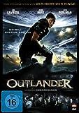 DVD-Vorstellung: Outlander (2 DVDs)