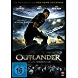 "Outlander [Special Edition] [2 DVDs]von ""James Caviezel"""