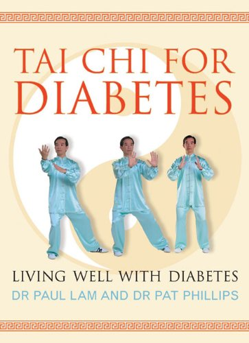 Tai Chi for Diabetes: Living Well with Diabetes