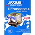 Il francese. Con CD Audio formato MP3