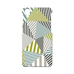 BLUEDIO Designer Printed Back case cover for HTC Desire 728 - G2677