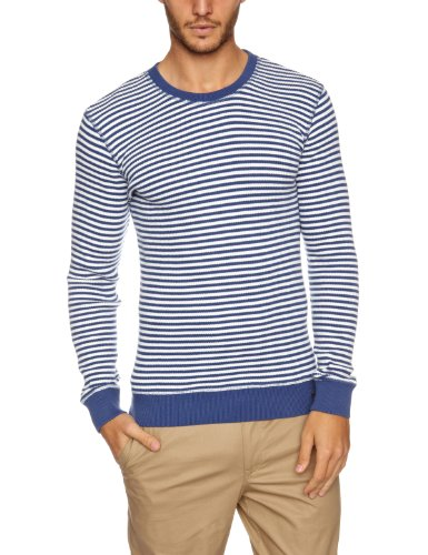 Esprit H30647 Men's Jumper Twilight XX-Large