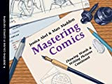 img - for Mastering Comics: Drawing Words & Writing Pictures Continued book / textbook / text book