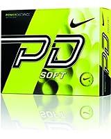 NIKEGOLF(ナイキゴルフ) ゴルフボール(1ダース12個入り) POWER DISTANCE9 SOFT