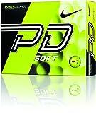 NIKEGOLF(ナイキゴルフ) ゴルフボール(1ダース12個入り) POWER DISTANCE9 SOFT ランキングお取り寄せ