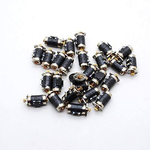 10pcs-4-wire-2-phase-mimi-stepper-motor-micro-stepper-motor-d6xh11mm-with-small-copper-gear