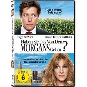 Haben Sie das von den Morgans gehört - Klick zu Amazon
