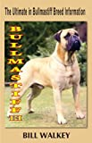 img - for BULLMASTIFF III book / textbook / text book