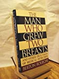 Man Who Grew Two Breasts (0525939342) by Roueche, Berton