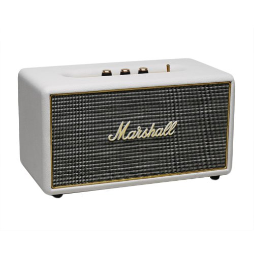 Marshall Stanmore Bluetooth Active Speaker System - Cream Uk