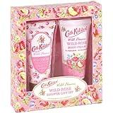 Cath Kidston Wild Rose Shower Gift Set 50 ml