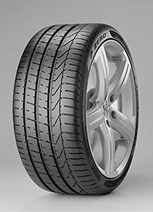 Pirelli P-Zero 225/45R17 91W (1738300)