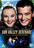 Sun Valley Serenade [DVD] [1941]