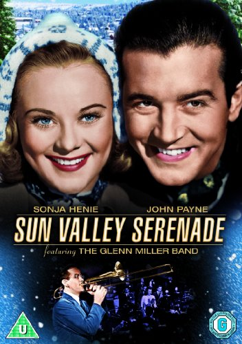Sun Valley Serenade [Studio Cl [Edizione: Regno Unito]
