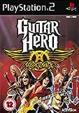 Guitar Hero: Aerosmith - Game Only (PS2)